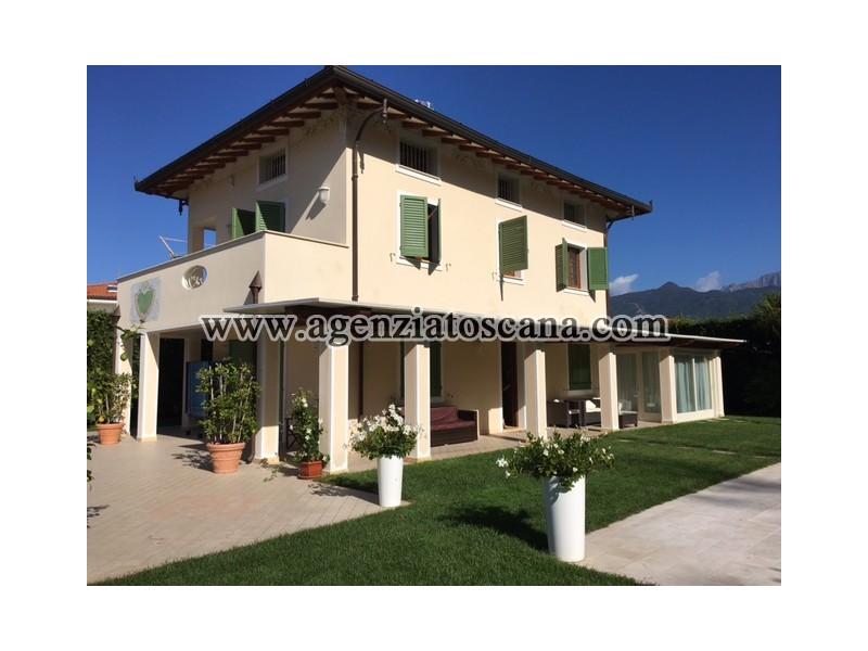 Villa Con Piscina in affitto, Forte Dei Marmi - Caranna -  1