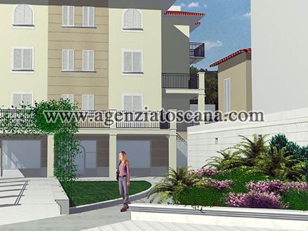 Prestigiosi Appartamenti In Centro Forte