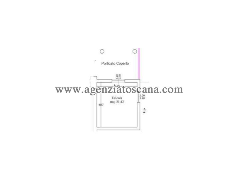 Immobile Commerciale - Direzionale in vendita, Forte Dei Marmi - Vittoria Apuana - negozio 2 2