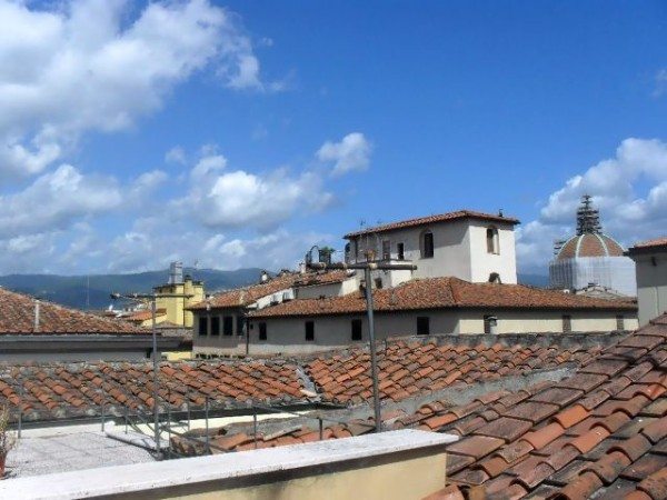 Riferimento 1619 - Appartamento in Vendita a Pistoia