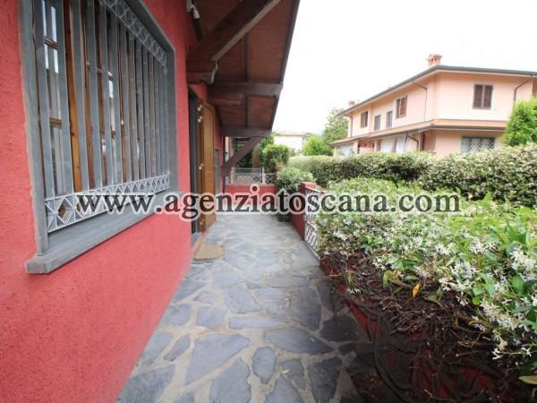 Villa Bifamiliare in affitto, Forte Dei Marmi - Centrale -  7