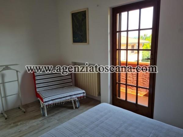 Villa Bifamiliare in affitto, Forte Dei Marmi - Centrale -  27