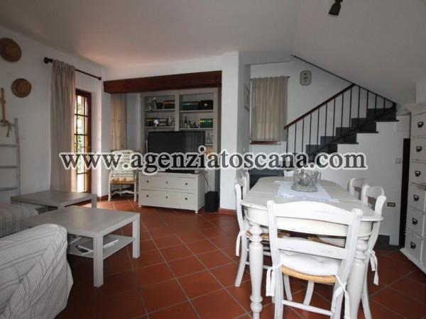 Villa Bifamiliare in affitto, Forte Dei Marmi - Centrale -  12
