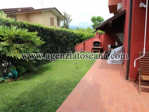 Villa Bifamiliare in affitto, Forte Dei Marmi - Centrale -  5