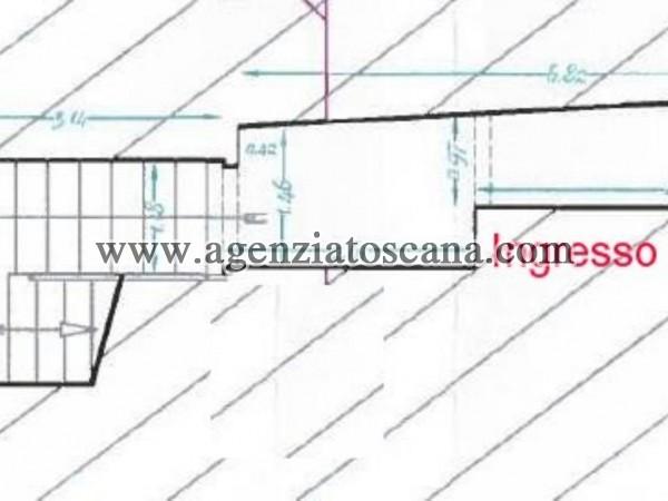 Appartamento in vendita, Forte Dei Marmi - Centro Storico -  31