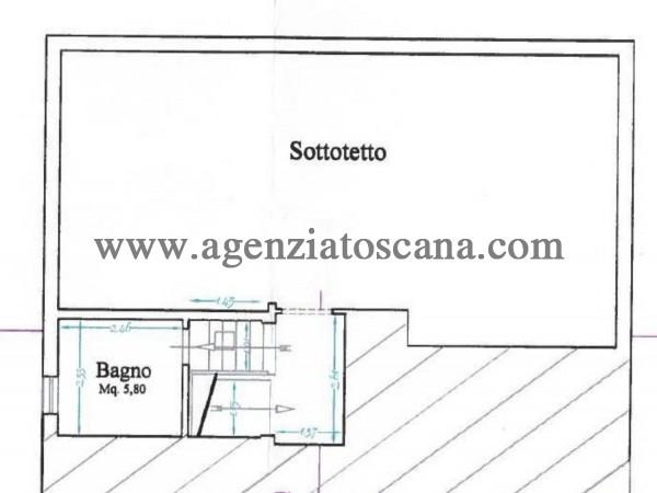 Appartamento in vendita, Forte Dei Marmi - Centro Storico -  33
