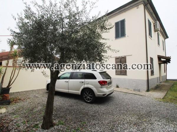 Appartamento in vendita, Forte Dei Marmi - Centro Storico -  1