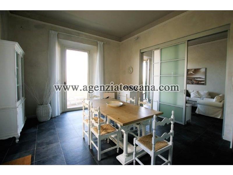 Appartamento in affitto, Forte Dei Marmi - Roma Imperiale -  5