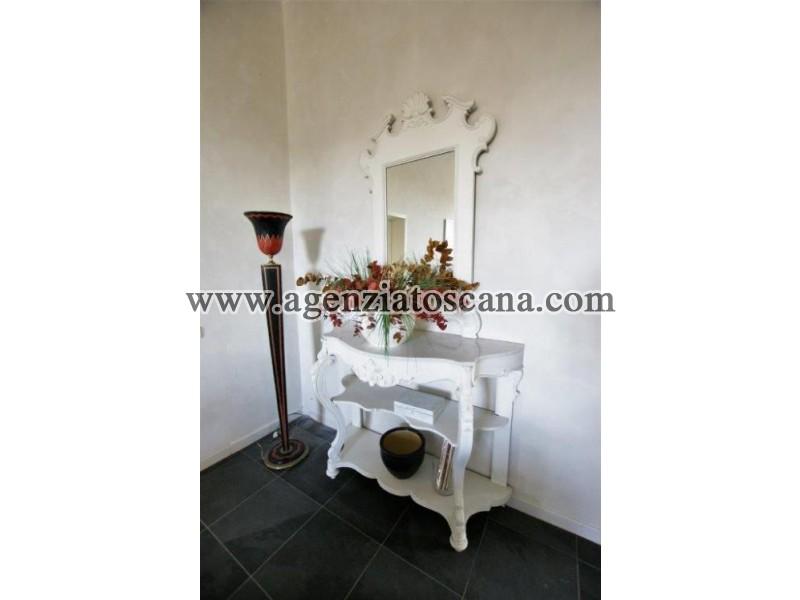 Appartamento in affitto, Forte Dei Marmi - Roma Imperiale -  15