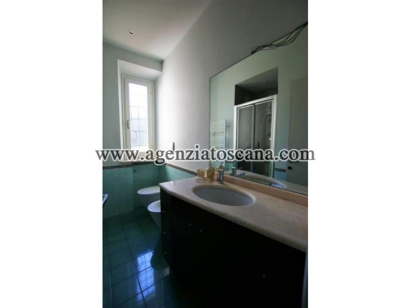 Appartamento in affitto, Forte Dei Marmi - Roma Imperiale -  18