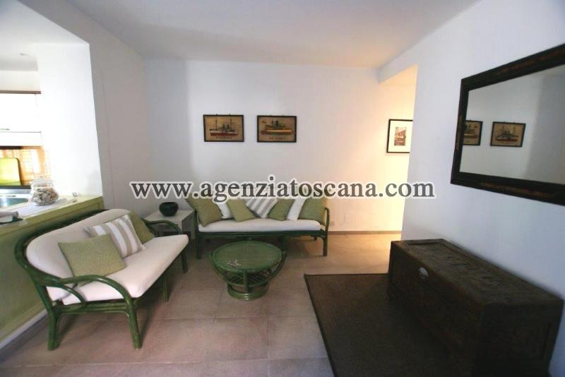 Appartamento in affitto, Forte Dei Marmi - Roma Imperiale -  2