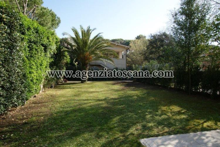 Appartamento in affitto, Forte Dei Marmi - Roma Imperiale -  1