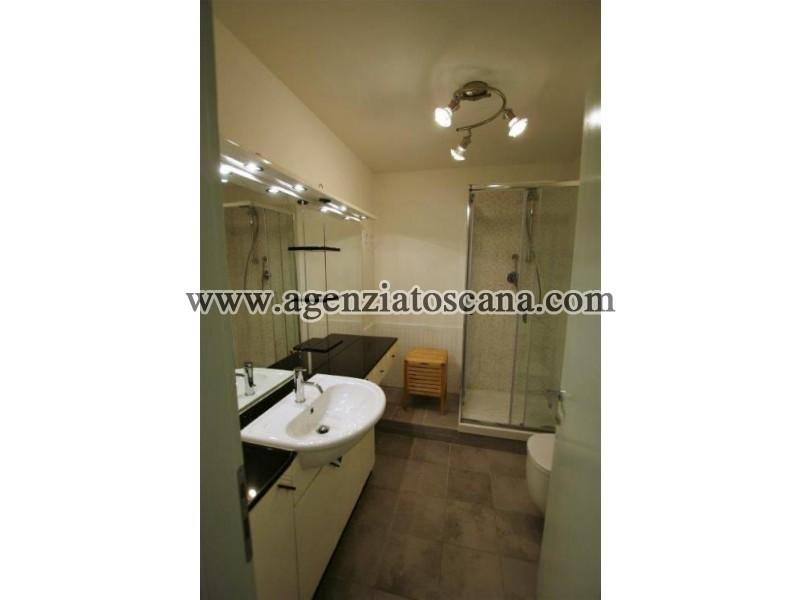 Appartamento in affitto, Forte Dei Marmi - Roma Imperiale -  12