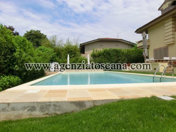 Villa Con Piscina in vendita, Forte Dei Marmi - Caranna -  2
