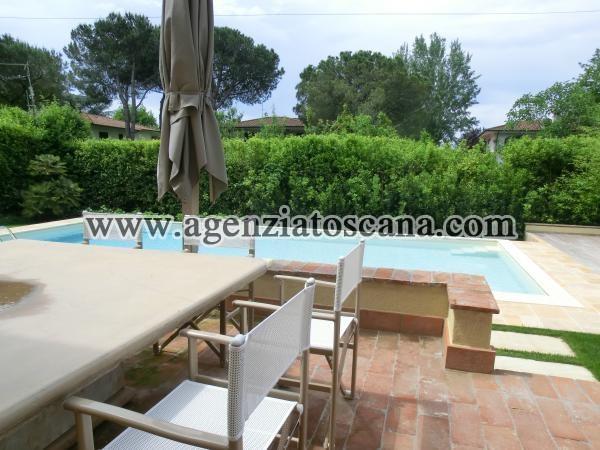 Villa Con Piscina in vendita, Forte Dei Marmi - Caranna -  3
