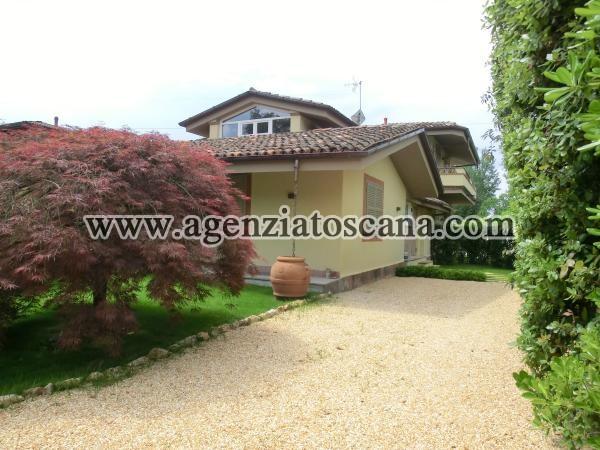 Villa Con Piscina in vendita, Forte Dei Marmi - Caranna -  4