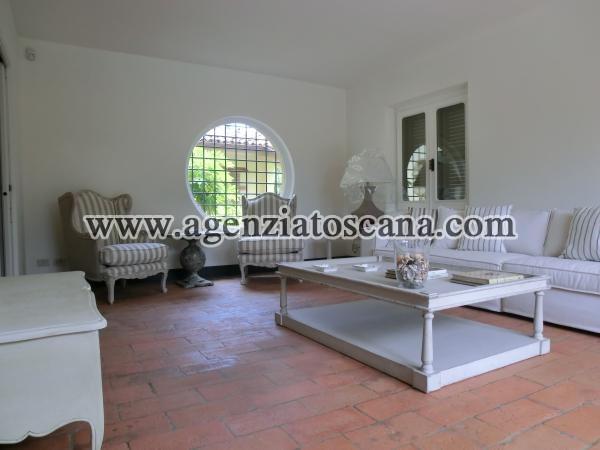 Villa Con Piscina in vendita, Forte Dei Marmi - Caranna -  5