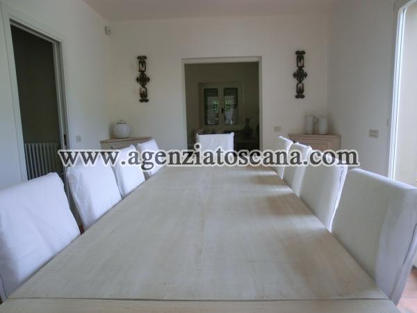 Villa Con Piscina in vendita, Forte Dei Marmi - Caranna -  7