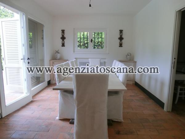 Villa Con Piscina in vendita, Forte Dei Marmi - Caranna -  6