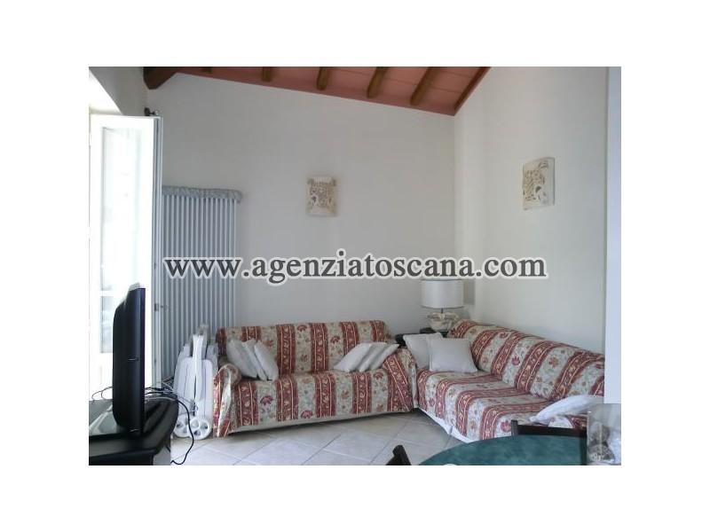 Villetta Singola in affitto, Forte Dei Marmi - Centrale -  3