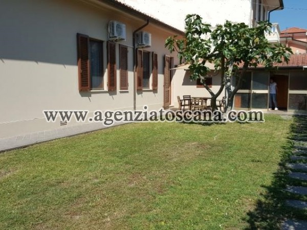 Villa Bifamiliare in affitto, Forte Dei Marmi - Centrale -  6