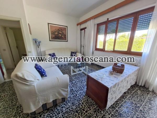 Villa Bifamiliare in affitto, Forte Dei Marmi - Vittoria Apuana -  19