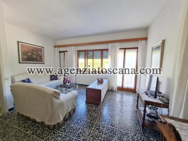 Villa Bifamiliare in affitto, Forte Dei Marmi - Vittoria Apuana -  17