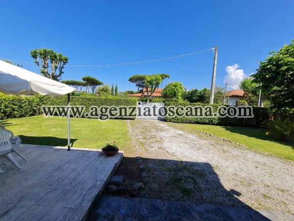 Villa Bifamiliare in affitto, Forte Dei Marmi - Vittoria Apuana -  6