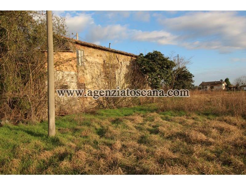 Colonica - Azienda Agricola - Agriturismo in vendita, Seravezza - Montiscendi -  2