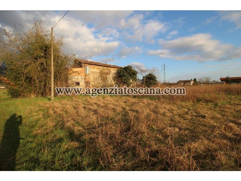 Colonica - Azienda Agricola - Agriturismo in vendita, Seravezza - Montiscendi -  0