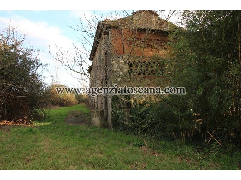 Colonica - Azienda Agricola - Agriturismo in vendita, Seravezza - Montiscendi -  1