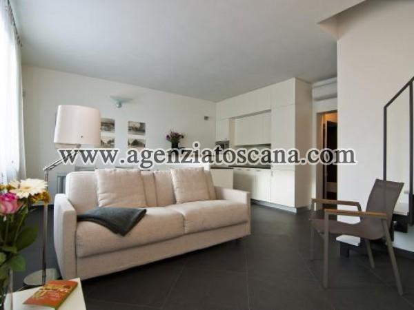 Appartamento Forte Dei Marmi Centro