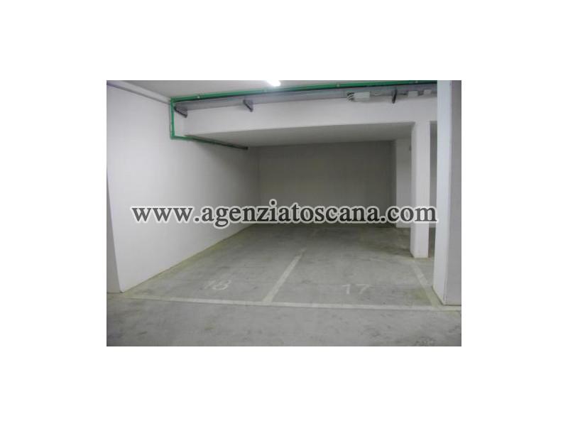 Appartamento in vendita, Seravezza - GARAGE 2 POSTI 11