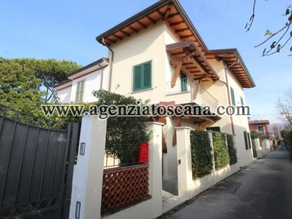 Villa Bifamiliare in affitto, Forte Dei Marmi - Centrale -  1