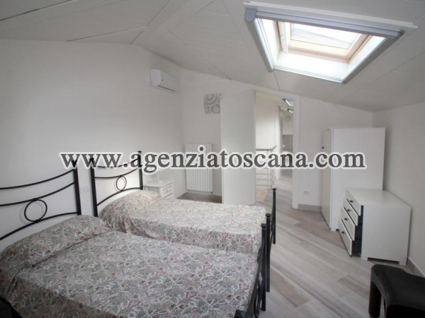 Villa Bifamiliare in affitto, Forte Dei Marmi - Centrale -  30