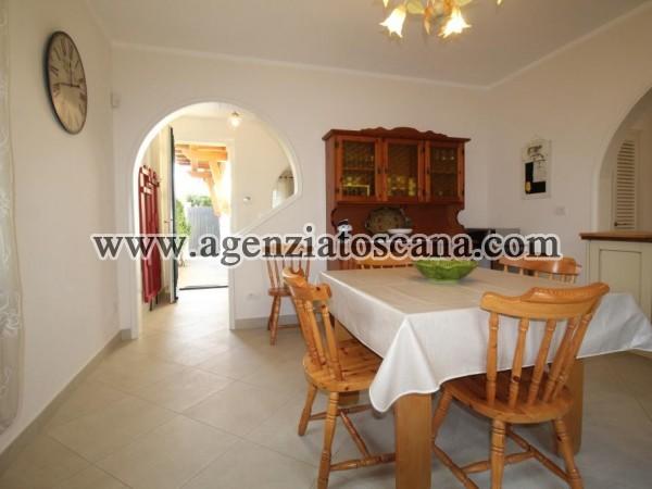 Villa Bifamiliare in affitto, Forte Dei Marmi - Centrale -  15