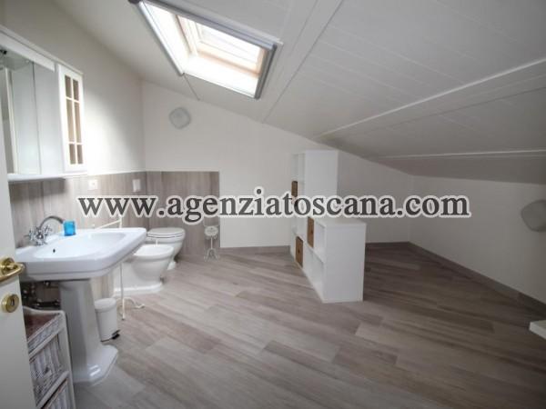 Villa Bifamiliare in affitto, Forte Dei Marmi - Centrale -  31