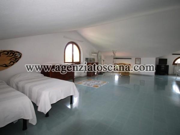 Villa Bifamiliare in affitto, Forte Dei Marmi - Centrale -  24