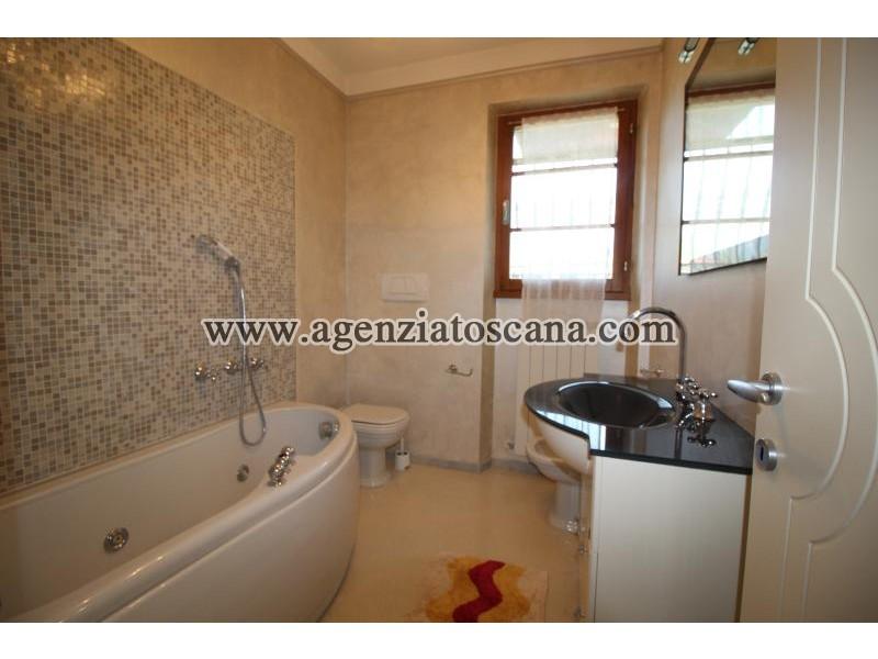 Villa Bifamiliare in affitto, Forte Dei Marmi - Centrale -  19