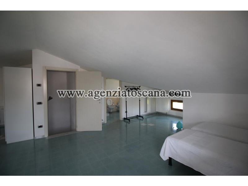 Villa Bifamiliare in affitto, Forte Dei Marmi - Centrale -  26