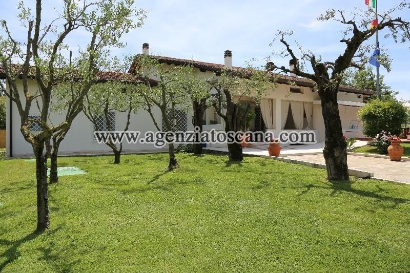 Villa Con Piscina in vendita, Forte Dei Marmi - Vaiana -  0