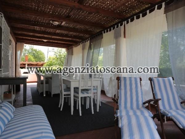 Villa Con Piscina in vendita, Forte Dei Marmi - Vaiana -  11