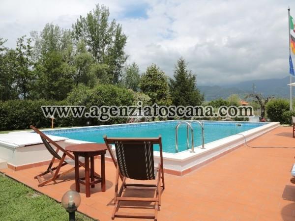 Villa Con Piscina in vendita, Forte Dei Marmi - Vaiana -  6