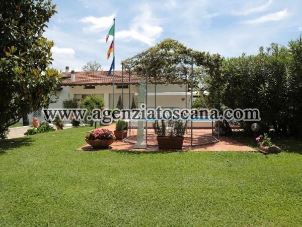 Villa Con Piscina in vendita, Forte Dei Marmi - Vaiana -  5