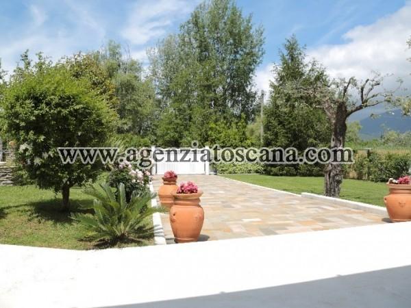Villa Con Piscina in vendita, Forte Dei Marmi - Vaiana -  7