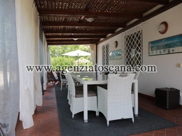Villa Con Piscina in vendita, Forte Dei Marmi - Vaiana -  13