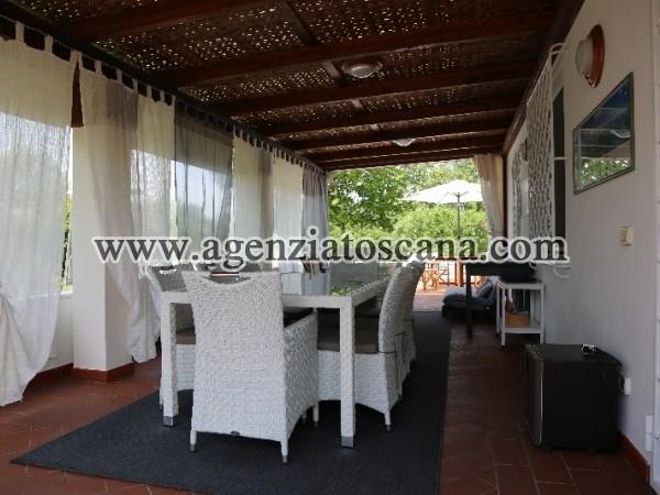 Villa Con Piscina in vendita, Forte Dei Marmi - Vaiana -  12