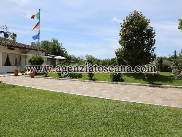 Villa Con Piscina in vendita, Forte Dei Marmi - Vaiana -  2
