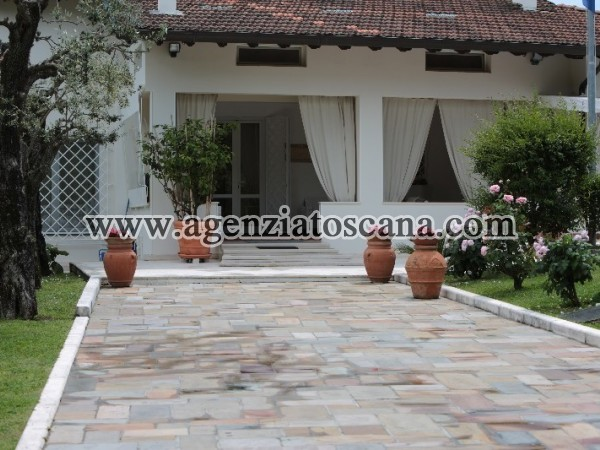 Villa Con Piscina in vendita, Forte Dei Marmi - Vaiana -  1