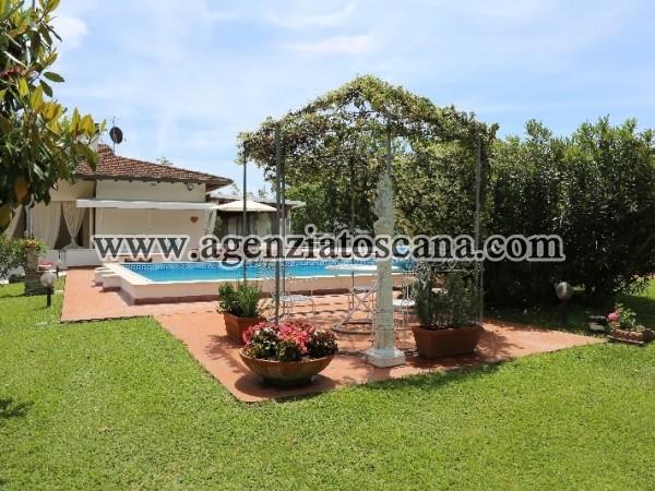 Villa Con Piscina in vendita, Forte Dei Marmi - Vaiana -  3